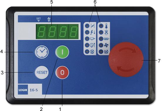 контроллер logik 16-s инструкция